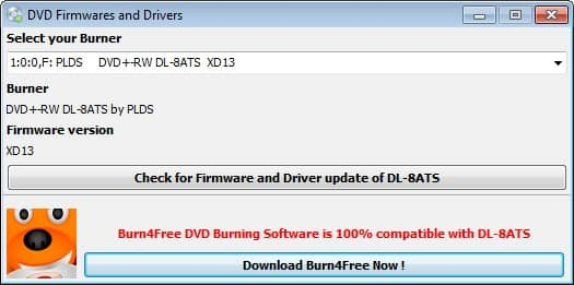 lg dvd writer driver for windows 10 download
